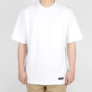 BASIC T-SHIRT (WHITE)